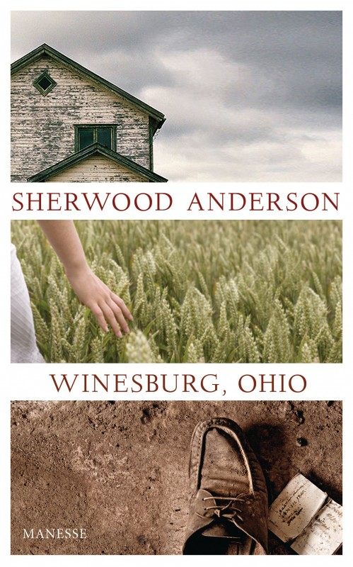 an analysis of the stories hands and respectability from winesburg ohio by sherwood anderson Sherwood anderson winesburg, ohio respectability  gripped by these stories and sketches of sherwood anderson's small-town grotesques, i felt that he.