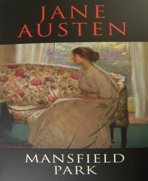 mansfield park empire orientalism from Free essay: summarise edward said's argument in his essay 'jane austen and empire' and then show whether you support or refute it edward said's analysis of.