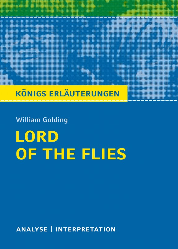 an analysis of the main theme in william goldings lord of the flies